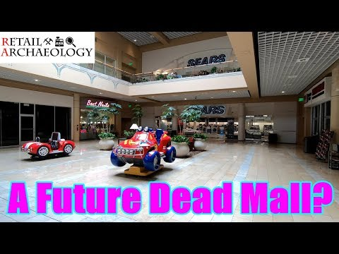 Superstition Springs Center: A Future Dead Mall? | Retail Archaeology