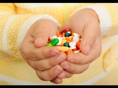 Antibiotics and childhood obesity: Is there a link?