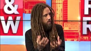 "Brian ""Head"" Welch - ""Loud Krazy Love"" documentary - FOX 17 Rock & Review"
