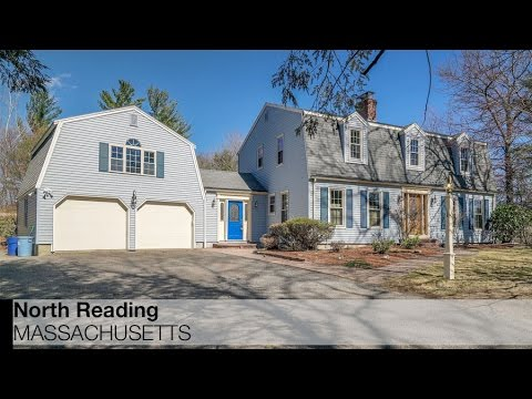 Video of 11 Crestwood Drive | North Reading, Massachusetts real estate & homes by Janice Sullivan