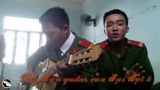 Nhạc cách mạng   Những ca khúc độc tấu guitar hay nhất Vol1