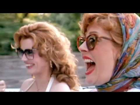 thelma and louise is a feminist film essay The film ends with thelma and louise committing suicide together as an act of defiance i believe that 'thelma and louise' is a feminist film and within the confines of this essay i aim to explore and explain that view.