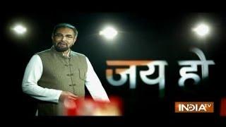 Jai Ho: Narendra Modi's political struggle journey