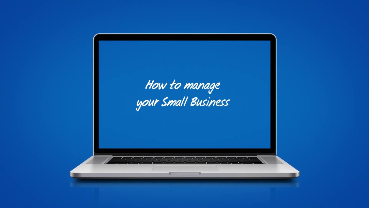 Small Business Banking >> Small Business Banking Features