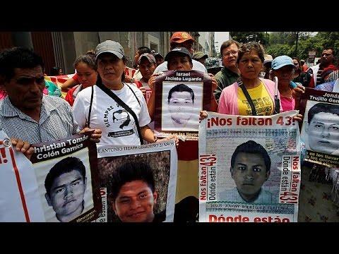 Мексика: похищенного студента