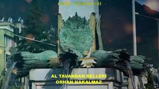 AL TAVANDAN BELLERİ ORHAN HAKALMAZ Resimi
