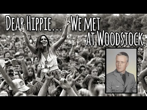 I Was a Cop at the 1969 Woodstock Festival Mp3