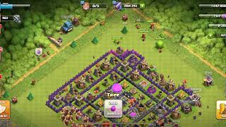 Clash of clans-#1 Gameplay for starters or beginners