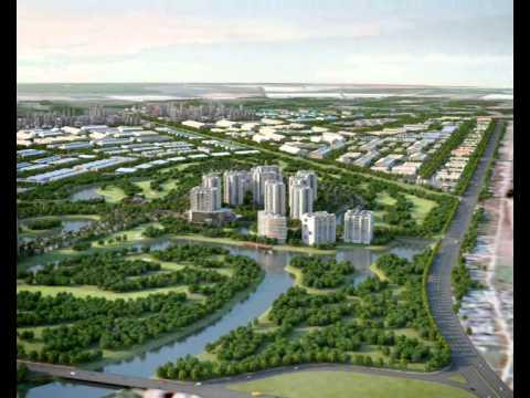 Khu công nghiệp Phú Mỹ 3, tỉnh Bà Rịa - Vũng Tàu