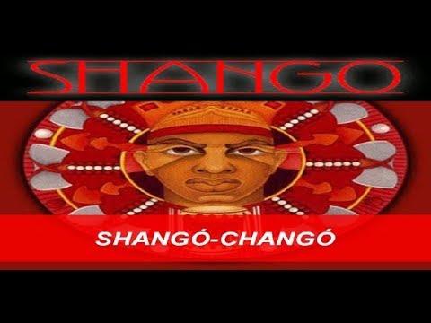 El Poder de Shangó- Changó