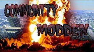 Community Modden | GTA Online PS3 | Wie oft wird die Lobby Freezen?! 😰 | Rheloads