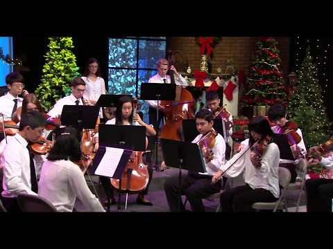 Trinity Preparatory School -- A Holiday Festival