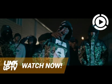 Krept - Last Night In Lagos (Freestyle)  | @KreptPlaydirty | Link Up TV