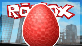 How to get the Dodge Egg | Egg Hunt 2016 | ROBLOX [ENDED]