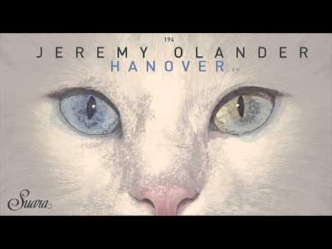 Jeremy Olander - Lunar (Original Mix) [Suara]