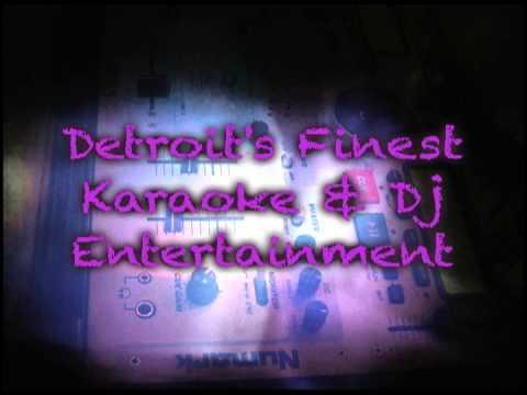 Matriarch Music/Detroit's Finest Karaoke
