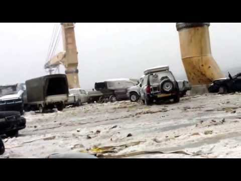 Auction 52 japanese used cars swept away in storm marine ship