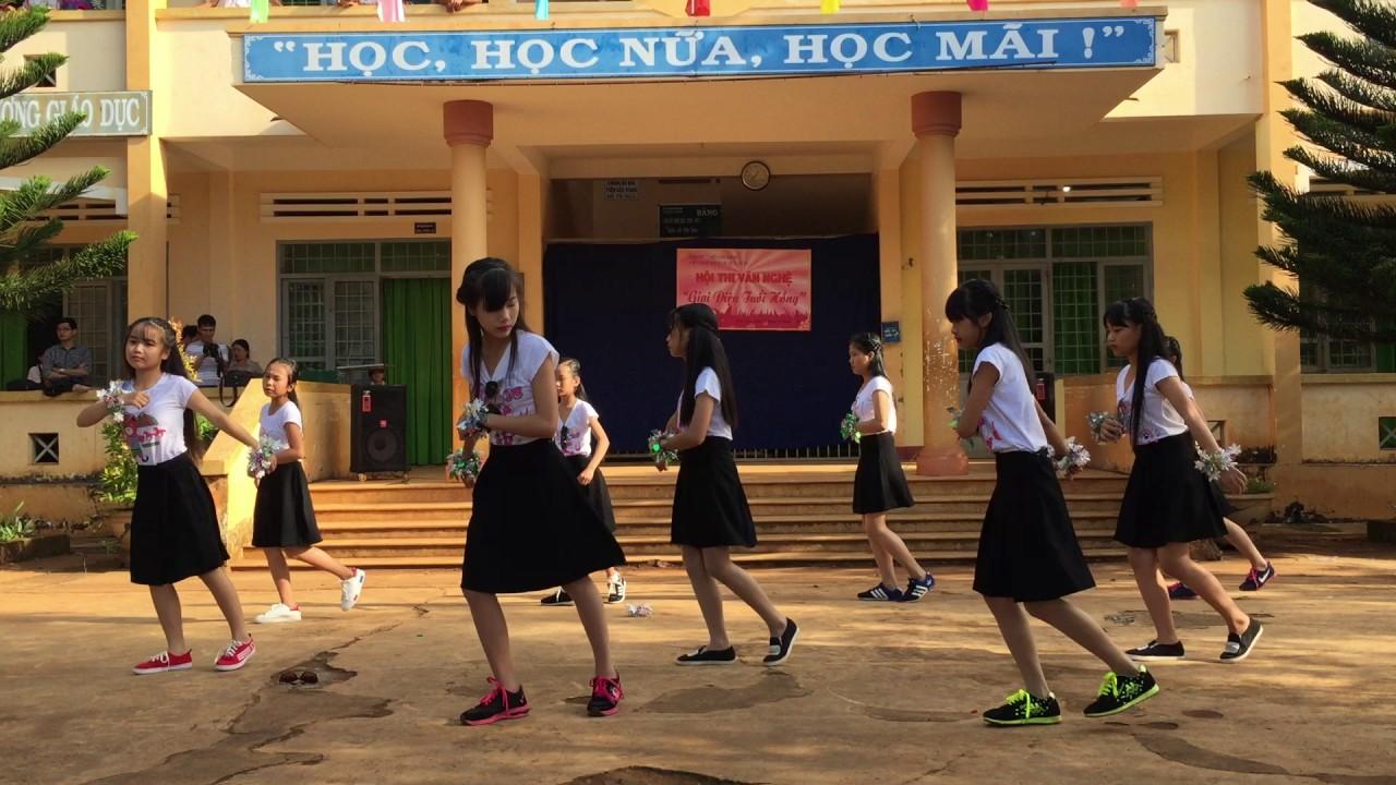 Dân vũ Bắc Kim Thang, Shalalala, Pokemon, ABC