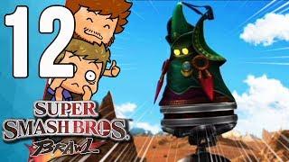 LA MORT NULLE 😲 | Super Smash Bros Brawl Ep.12