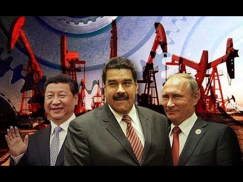EL CONFLICTO DE VENEZUELA, ¿EL COMIENZO DE LA TERCERA GUERRA MUNDIAL?