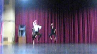 Stanford Adv Ballet - Raymonda Opening