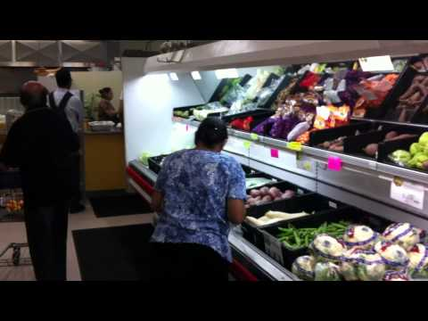 Rani's World Foods Las Vegas Store