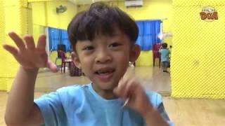 Bé trai 6 tuổi thi Thách thức danh hài có khả năng nói nhiều như.....  Trấn Thành