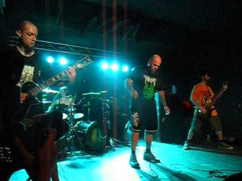 Vulvectomy @ Gods of Grind - 11/07/15 Traffic club ROME