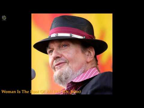 Dr John Woman Is The Root Of All Evil K Pop Lyrics Song