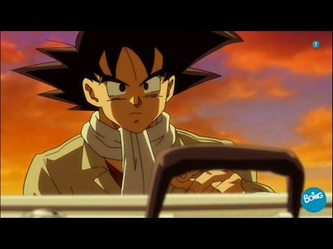 Goku y los cien millones de zenís - Dragon Ball Super en ESPAÑOL