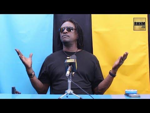 HABIB KOITÉ - RHHM BUZZ - dimanche 20 mai 2018
