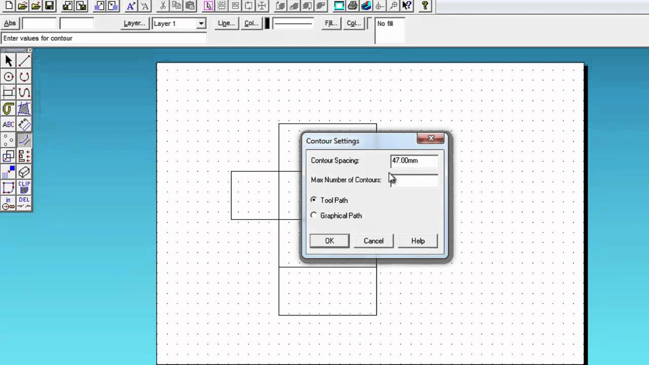Creating a cuboid net in 2d design tools youtube for 2d design online