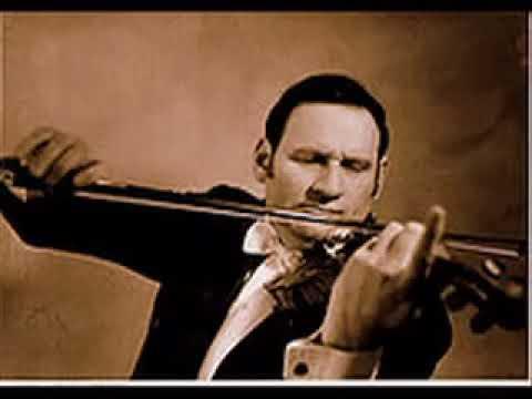 Semyon Snitkovsky Plays Hungarian Rhapsody