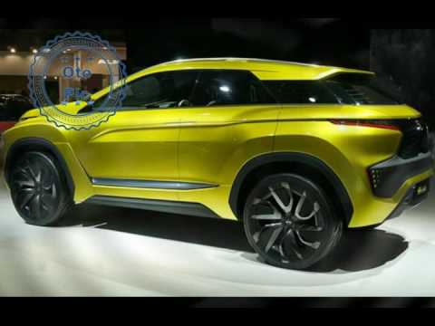 Ultimate mitsubishi expander edition youtube for Exterior xpander ultimate