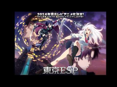 Tokyo ESP Ending 「Kyuusei Argyros」 FULL VERSION