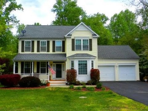 405 Cross Creek Dr Huntingtown MD 20639, Home For Sale By Michelle Pagan