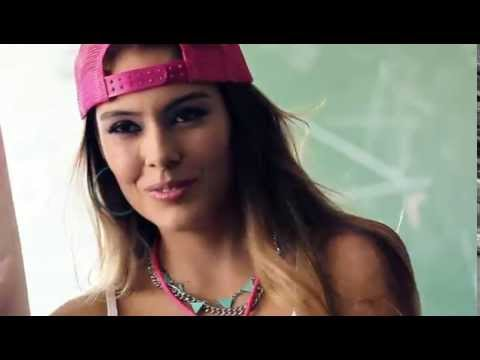 Making of Carmel Teens campaña 16/2015