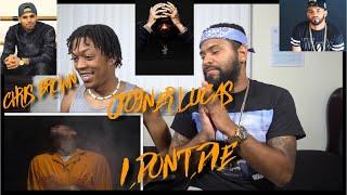 Joyner Lucas & Chris Brown - I Don't Die | FVO Reaction