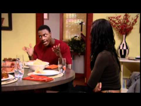 Aldis Hodge's s: Girlfriends  LA Bound  2004