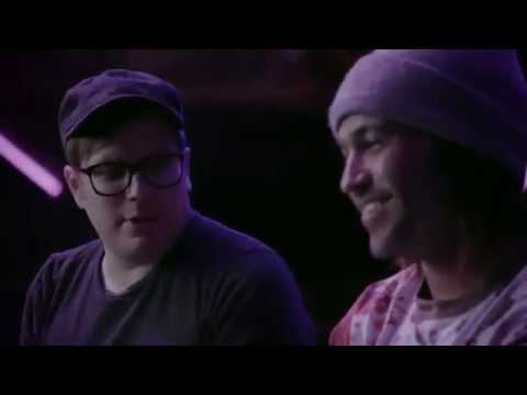 Pete Wentz and Patrick Stump talk about Hidden Talents