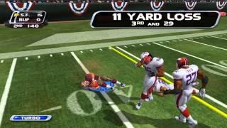 Dolphin Emulator 4.0.2 | NFL Blitz 20-02 [1080p HD] | Nintendo GameCube