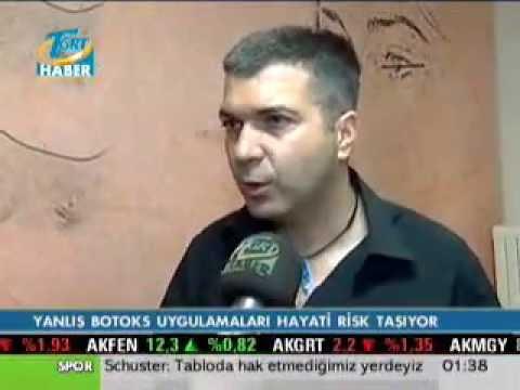 TGRT HABER - YANLIŞ ESTETİK UYGULAMALAR | Prof. Dr. Erdem TEZEL