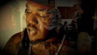 KING KRUCIAL- Boy I'm Major Official Music Video (Produced By Lex Luger) 1080 HD