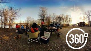 360 VR Video Forest River, Inc. - A 360º Adventure