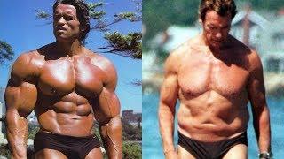 Arnold Schwarzenegger's Transformation | Total Recall thumbnail