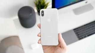 iPhone X w 2020 | Dlaczego mam z nim problem?