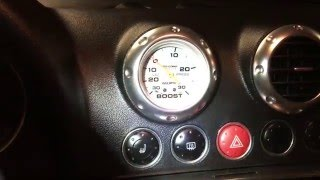 Audi TT 2 5/8