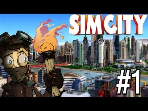 SimCity #1: