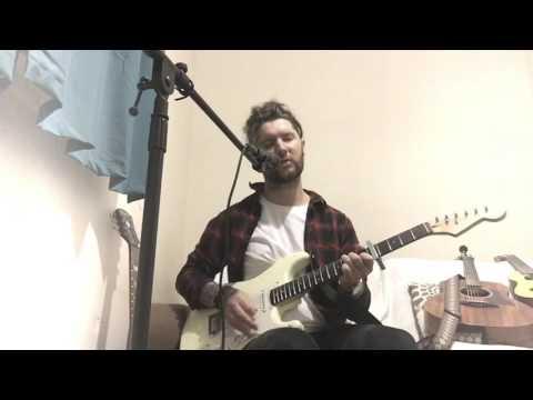 Feels Strange - Hugh Livingston Barclay (original song)