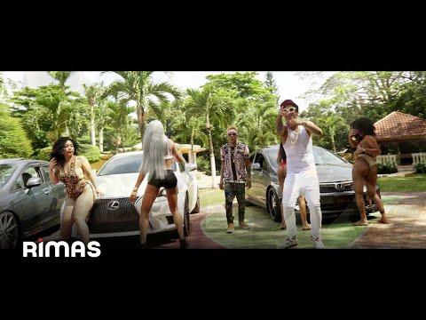 La Manta feat Yomel El Meloso - Yo Lo Cojo (Video Oficial)